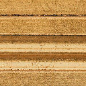 B3 Foglia oro