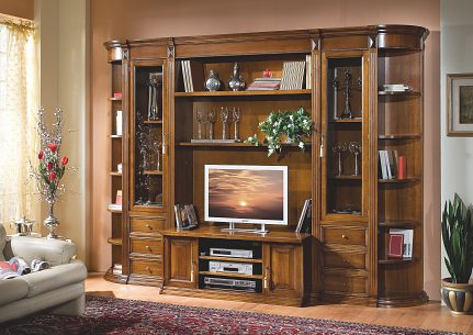 Obývačka Alabastrino 2