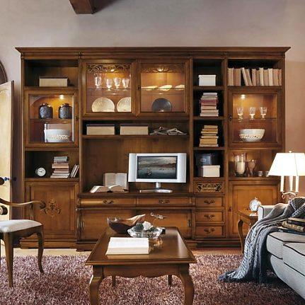 Obývačka Madeira 445
