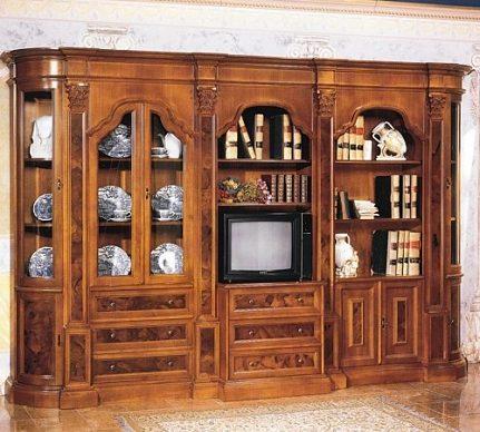 Obývačka Baroko 2