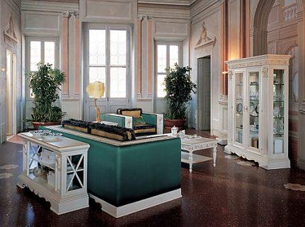 Obývačka San Marco 1