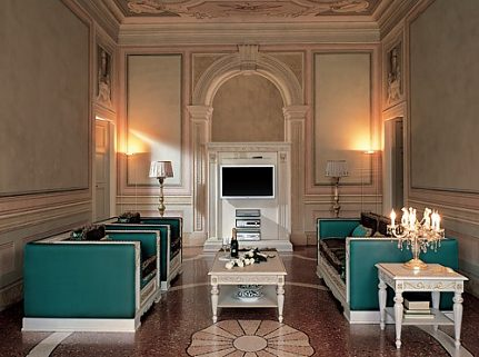 Obývačka San Marco 2