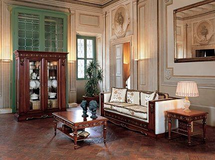Obývačka San Marco 3