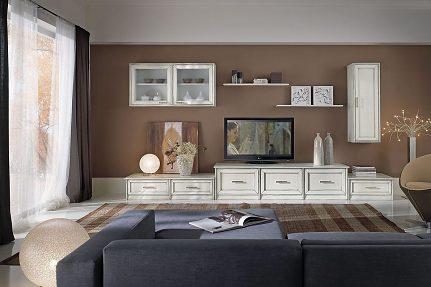 Obývačka Asia 3