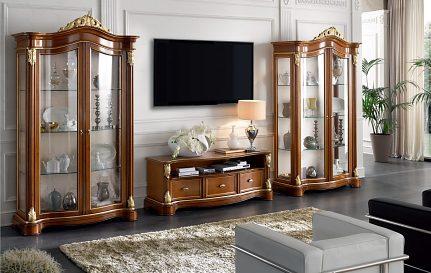 Obývačka Brianza 4