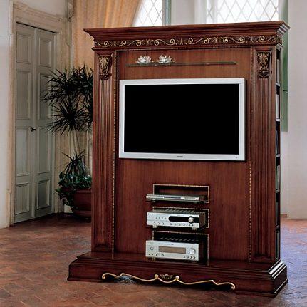 TV stena BK4011 orech