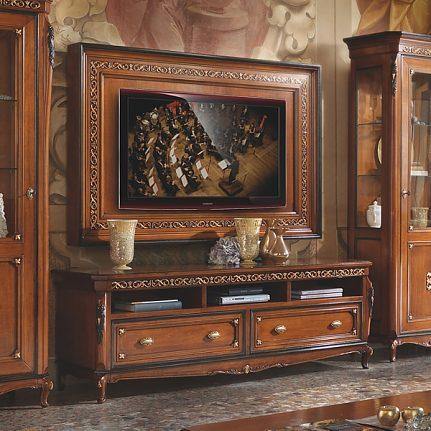 TV skrinka AVVF-0081