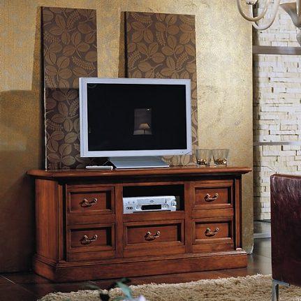 TV skrinka AV990