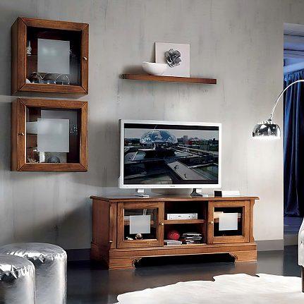 TV skrinka BEH107