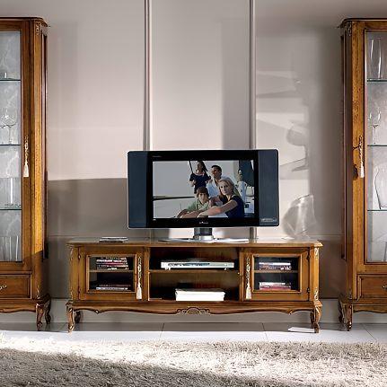 TV skrinka IEX5101