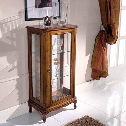 Presklená vitrínka IEX5115