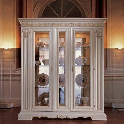 Presklená vitrína BK4001