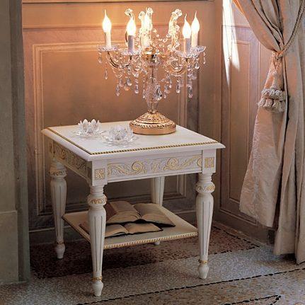Príručný stolík BK4009/TL