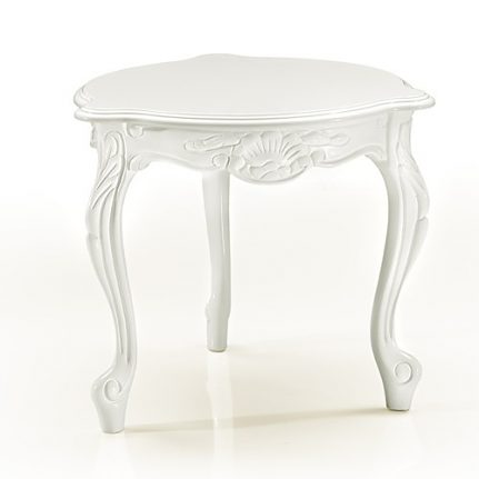 Rohový príručný stolík AA00TA93