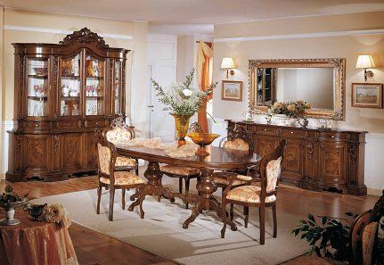 Jedáleň Baroko 1