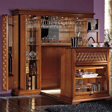 Bar BK1059V2