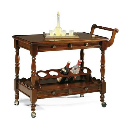 Servírovací stolík Pi1134