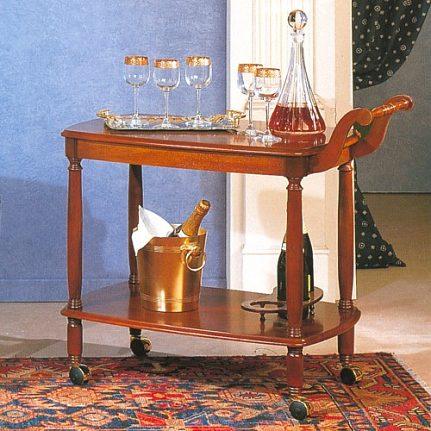 Servírovací stolík BAR1552