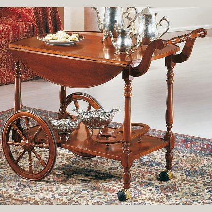 Servírovací stolík DM5101