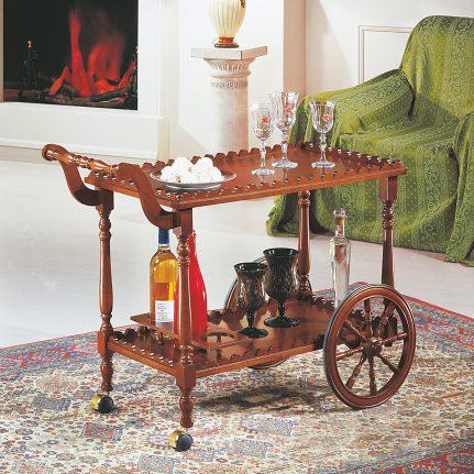 Servírovací stolík DM5102