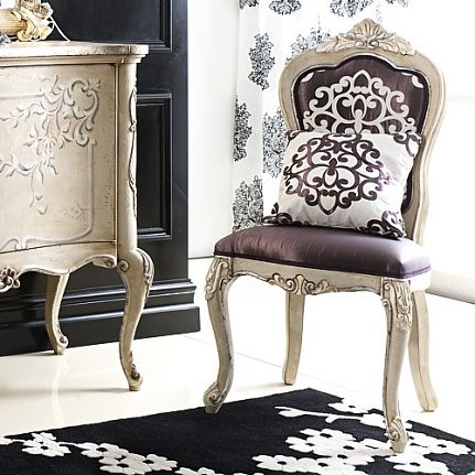 Stolička AA0115S