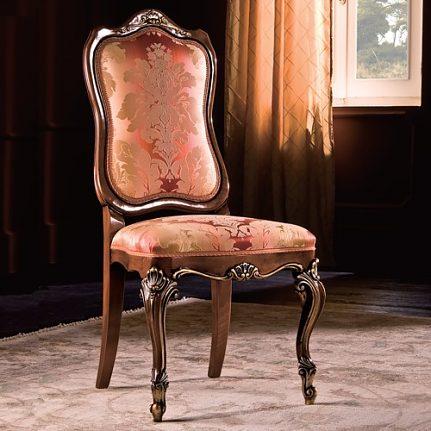 Luxusná stolička LU0209S