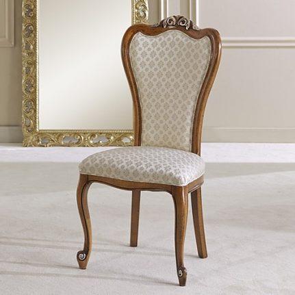 Čalúnená stolička 1038-S
