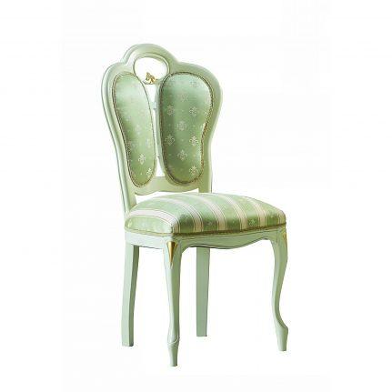 Čalúnená stolička 111-S