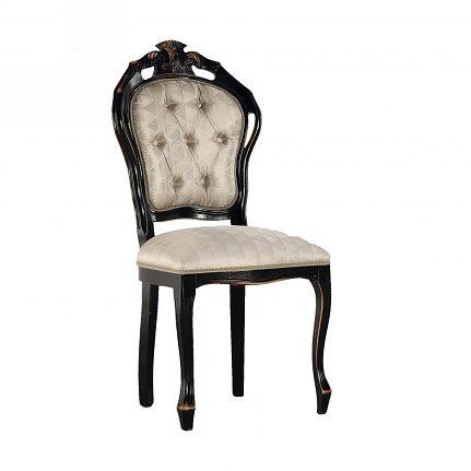 Čalúnená stolička 104-S