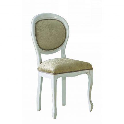Čalúnená stolička 101-S