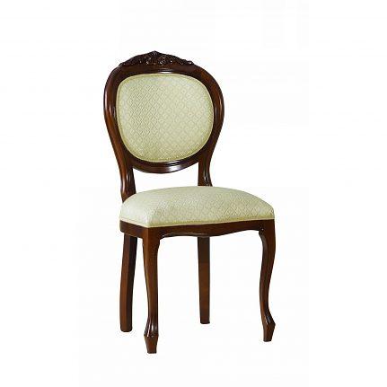 Čalúnená stolička 102-S