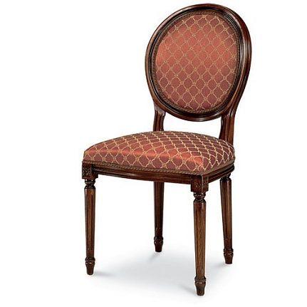 Čalúnená stolička 119-S