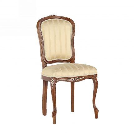 Čalúnená stolička 106-S