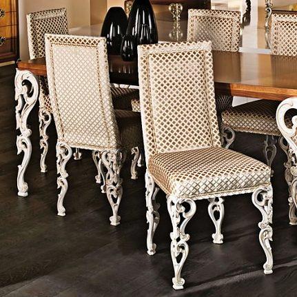 Čalúnená stolička BK1873/S