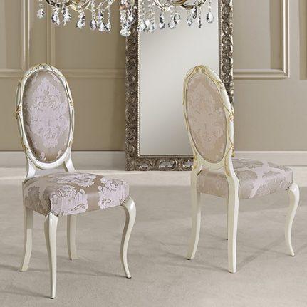 Čalúnená stolička 1020-S