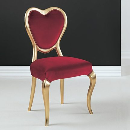 Čalúnená stolička 1034-S