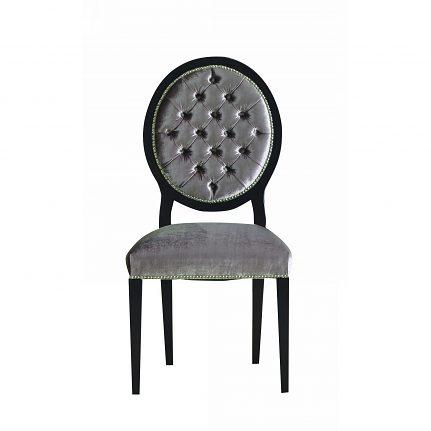 Čalúnená stolička 1043-S