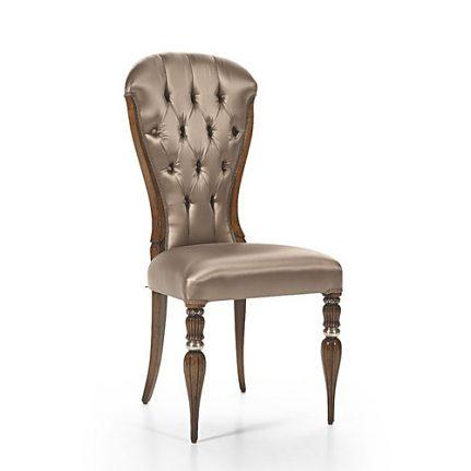 Čalúnená stolička AA0418S