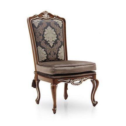 Čalúnená stolička AA9486S