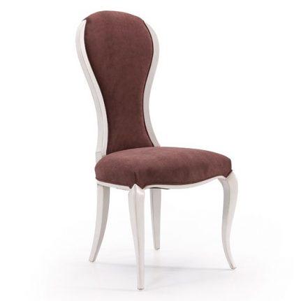 Čalúnená stolička AA0417S
