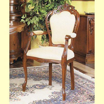 Stolička s opierkami VEN2622