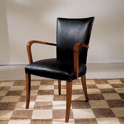 Stolička s opierkami BL1020P