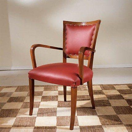 Stolička s opierkami BL1021P