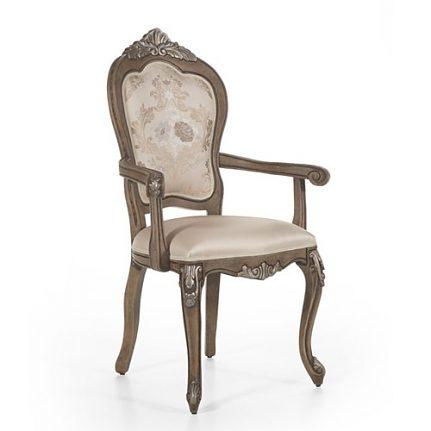 Čalúnená stolička AA0115A