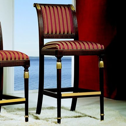 Barová stolička AA0129B