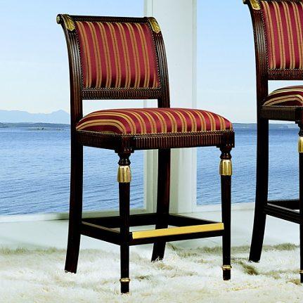 Barová stolička AA0129C