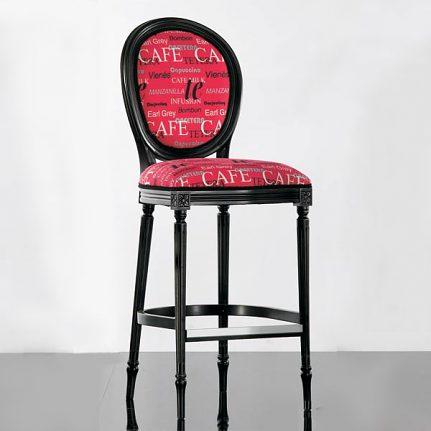Barová stolička AA0252B