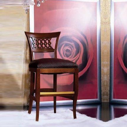 Barová stolička AA0287C