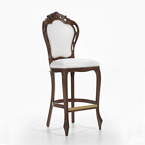593e61e08bca5 Barová stolička AA0209B | Barové stoličky | Trias - luxusný a ...