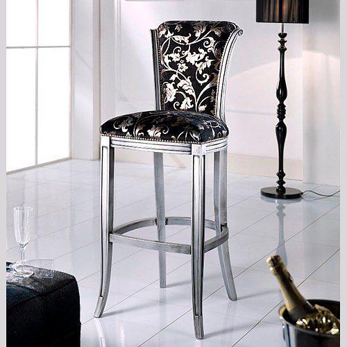 c2e92620687be Barová stolička BS3062/B | Barové stoličky | Trias - luxusný a ...